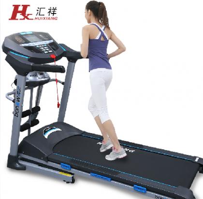 汇祥跑步机售后说女人比男人更需要锻炼