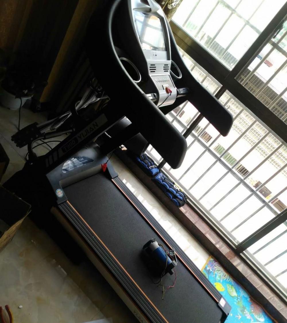 北京顺义区汇祥跑步机维修